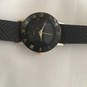 Accessories - Accutime Watch. Works good   NWOT